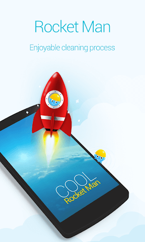 5 Booster for Android - FREE App screenshot