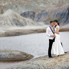 Wedding photographer Lyudmila Ermakova (ErmakovaL). Photo of 06.06.2017
