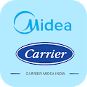 Carrier Midea - SKH Global icon