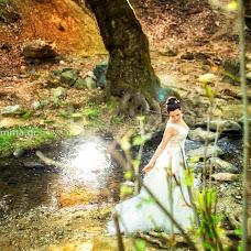 Wedding photographer Kostis Karanikolas (photogramma). Photo of 22.06.2017