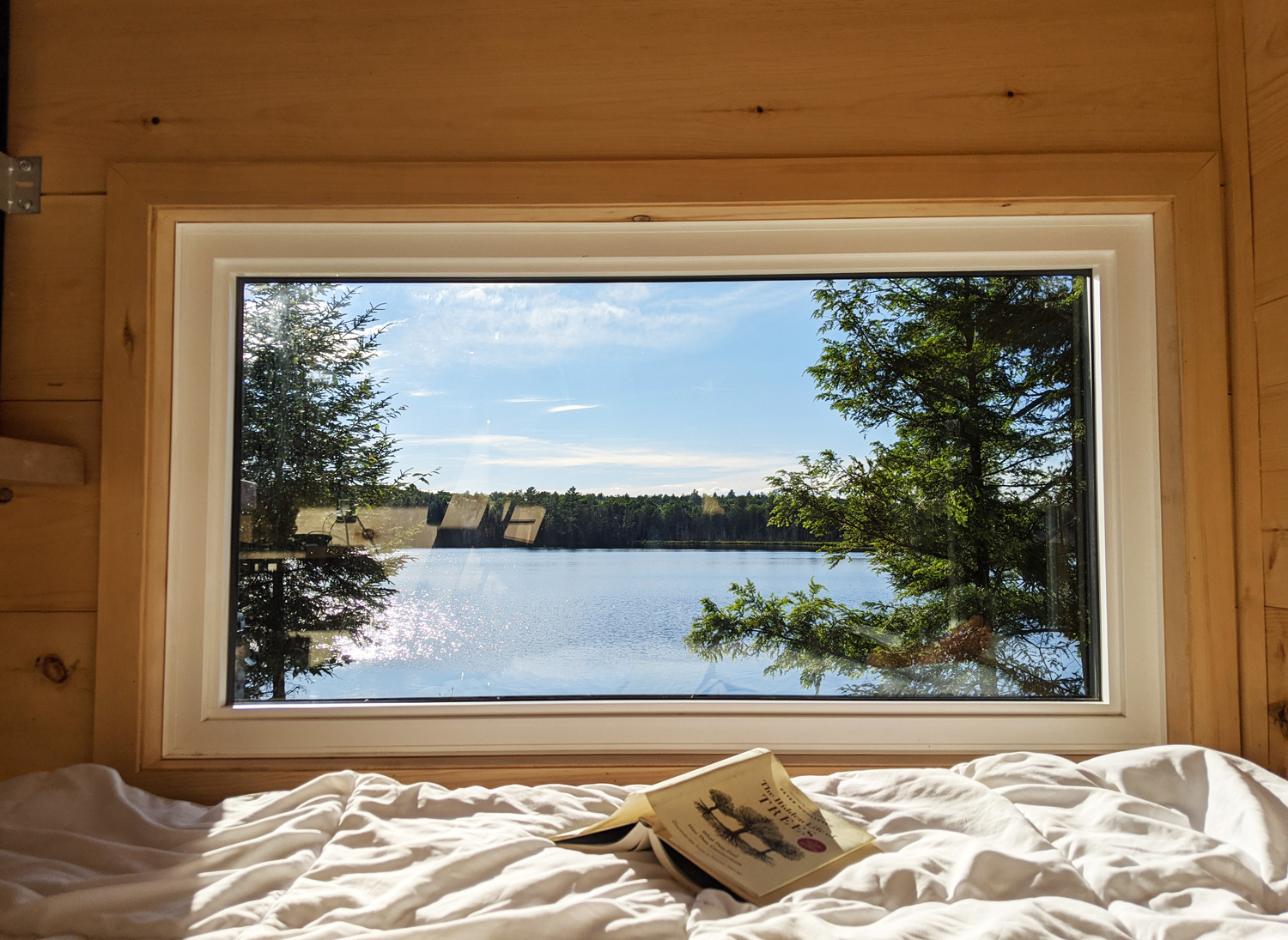 Win an Ontario cabin getaway | The Narwhal