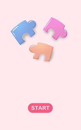 CutiePuzzle-cats,puppies 1.0.0 screenshots 1