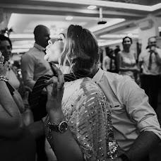Wedding photographer Andrzej Gorz (gorz). Photo of 10.11.2017