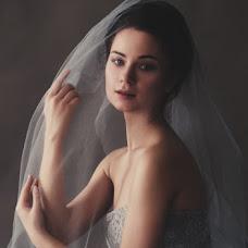 Wedding photographer Anastasiya Kirshina (kirshyna). Photo of 01.03.2017