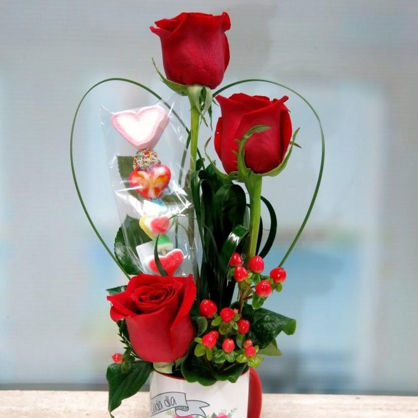 SORTEO| MayoFlor te regala flores para San Valentín