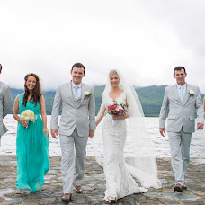 Wedding photographer Cloud Nine Wedding Photography (weddingphotogr). Photo of 10.06.2015