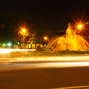 Sparkling Soerabaja by Boy De Nova - Buildings & Architecture Statues & Monuments