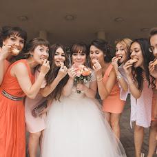 Wedding photographer Galina Ovchinnikova (DeGa). Photo of 23.09.2015