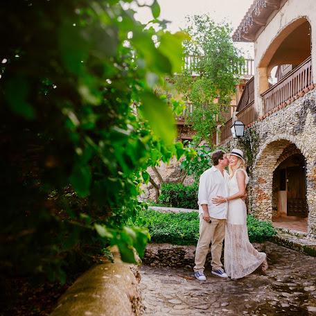 Fotógrafo de bodas Dmitriy Francev (vapricot). Foto del 08.11.2017