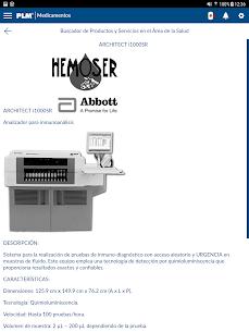 Descargar PLM Medicamentos Tableta para PC ✔️ (Windows 10/8/7 o Mac) 5
