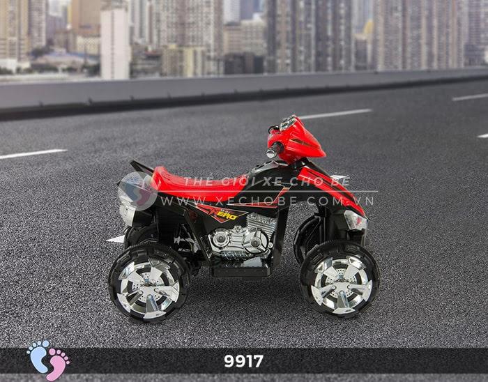 xe moto dien 4 banh 9917 7