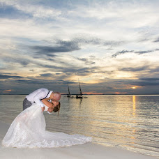 Wedding photographer Andrew Morgan (andrewmorgan). Photo of 11.04.2017