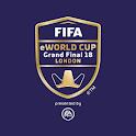 FIFA eWORLD CUP 2018™ EMOJIS icon