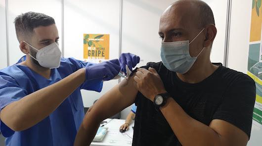 La capital supera el 80% de vacunados con pauta completa y Huércal-Overa el 90%