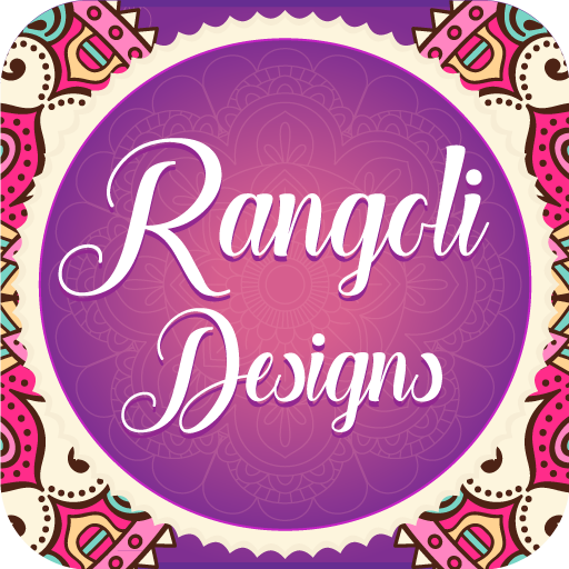 Rangoli 2018 Designs - Images & Videos icon