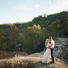 Esküvői fotós Vitaliy Scherbonos (Polter). Készítés ideje: 02.02.2018