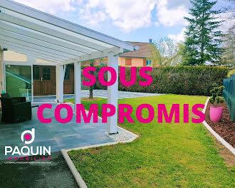 maison à Bessoncourt (90)