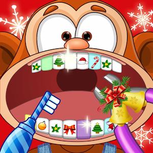 Dentist Office Christmas