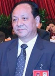 Fang Zhaoxiang Author