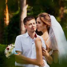 Wedding photographer Igor Voloshin (igrik). Photo of 21.08.2018