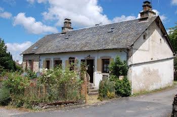propriété à Saint-Martial-de-Gimel (19)
