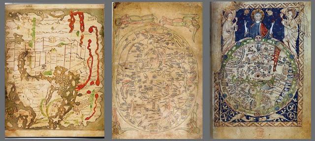 Cartografa Historia de los mapas antiguos