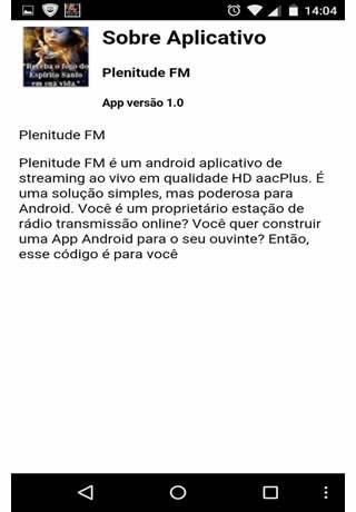 Plenitude FM|玩音樂App免費|玩APPs