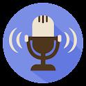 Voice translator Translate it icon