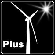 Zephyrus Plus Wind meter