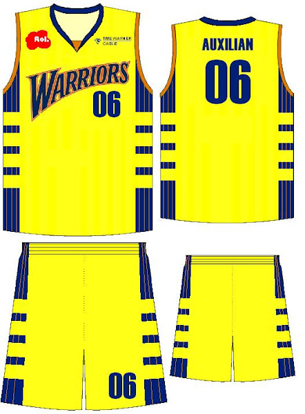 Photo: Warriors as per request