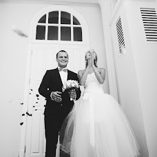 Wedding photographer Mariya Maksak (maksak). Photo of 09.10.2014