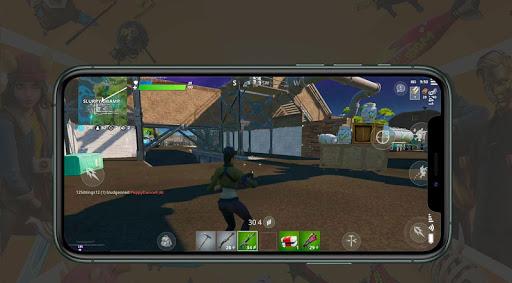 Battle Royale Season 11 Wallpapers screenshot 2