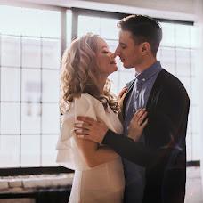 Wedding photographer Aleksandra Gavrina (AlexGavrina). Photo of 15.01.2018