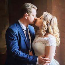 Wedding photographer Lyudmila Shelest (zaymila). Photo of 13.08.2017