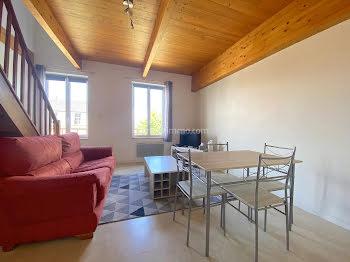 appartement à Corbelin (38)