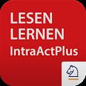 Lesen lernen nach IntraActPlus icon