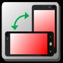 縦横回転設定(無料版) icon