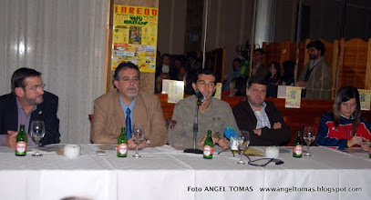 Photo: PRESENTACIÓN  CROSS  COSTA  ESMERALDA  DE  LAREDO