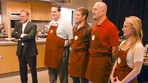 Iron Chef Showdown thumbnail