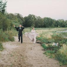 Wedding photographer Nataliya Malova (nmalova). Photo of 18.04.2017