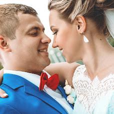 Wedding photographer Slava Kolesnikov (slavakolesnikov). Photo of 22.07.2017
