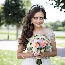 Wedding photographer Natalya Shaparenko (Sarabi). Photo of 16.09.2018