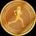 Caloriecoin(칼로리코인) icon