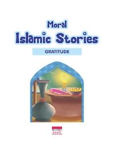 Moral Islamic Stories 2 screenshot 1