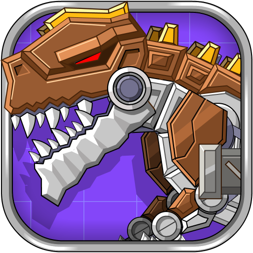 Robot Terminator T-Rex Android APK Download Free By Joy4touch