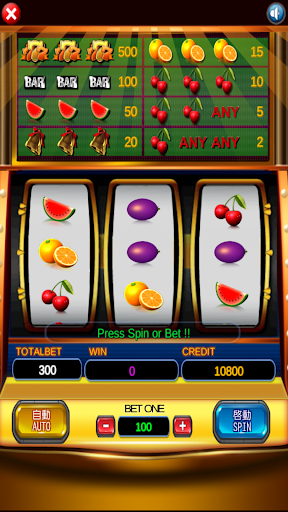 Slots Little Mary: Casino, BAR  screenshots 3