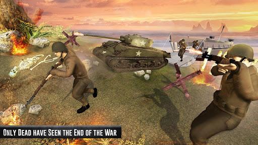 Elite World War Heroes: Black Ops Battle Stations 1.4 screenshots 1