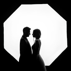 Wedding photographer Sergey Korotkov (korotkovssergey). Photo of 07.02.2018