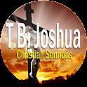 T.B. Joshua Sermons icon