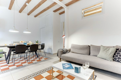 Gracia Centre Serviced Apartment, Barcelona